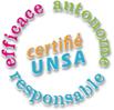 Certifié UNSA
